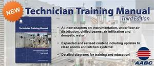 Order The New Aabc Technician Training Manual