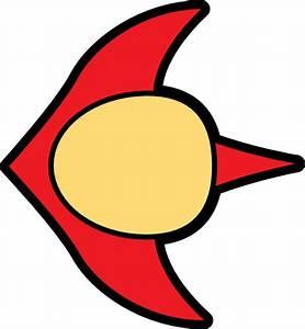 Spaceship Clip Art at Clker.com - vector clip art online ...