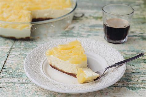 dessert met speculaas