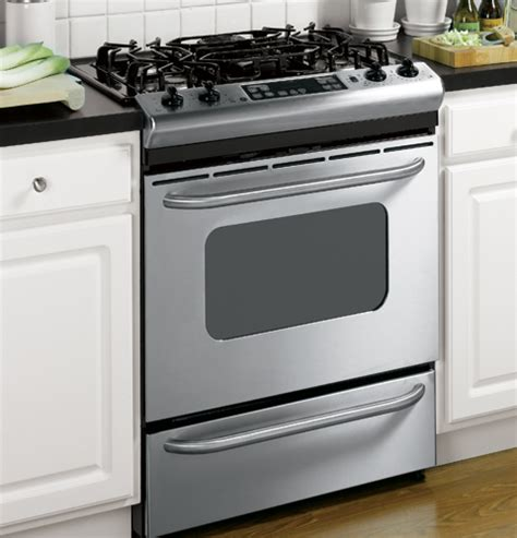 ge    gas range   cleaning oven jgspsekss ge appliances