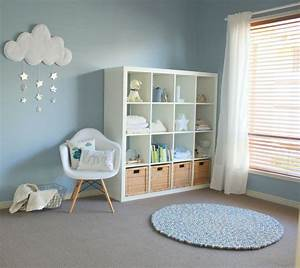 Neon Deco Chambre : como montar e decorar o quarto de beb menino ~ Teatrodelosmanantiales.com Idées de Décoration