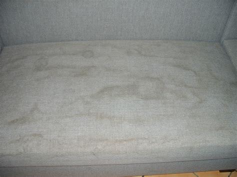 comment nettoyer un canapé en tissu non déhoussable nettoyer un canape en tissu reverba com