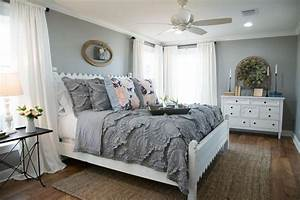Top 10 Fixer Upper Bedrooms - Daily Dose of Style