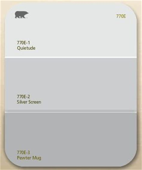pewter kitchen colors and paint on