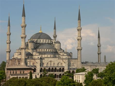 Ottoman Architecture Wikipedia