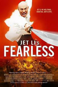 Fearless - AsianWiki  Fearless