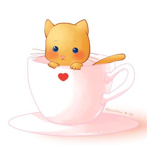 cat animation cartoon characters amazing deviantart animated cute gifs cats funny fluffy