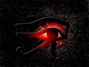 Eye of Horus by san1a on DeviantArt