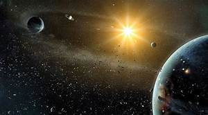 Astronomers discover new dwarf planet and possible super ...