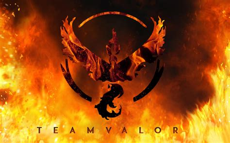 red team valor pokemon  wallpapers hd  high resolution