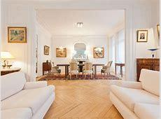 Décoration d'un appartement Haussmannien à Paris, avenue