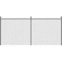 plastic fence fence free png photo images and clipart freepngimg