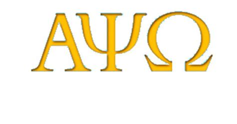 Alpha Psi Omega (Dramatics)   Student Organizations ...