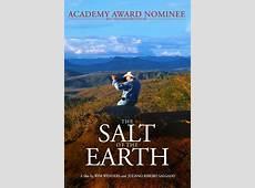 The Salt of the Earth The Loft Cinema