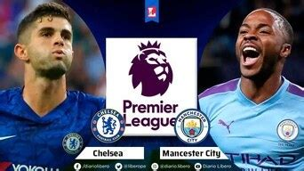Chelsea vs Manchester City EN VIVO ESPN 2 Hora Canal Links ...