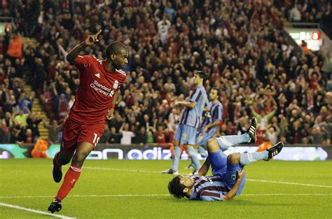 Twitter reacts as former Liverpool flop closes in on La ...