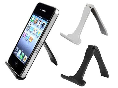 iphone desk holder mini foldable desk stand holder for apple iphone 5s 4s