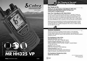 Mc 600ci - Cobra