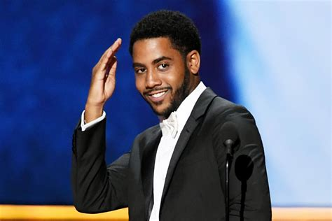 jharrel jerome meet  star