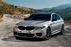 2019 Bmw M5 Competition First Drive Review  The