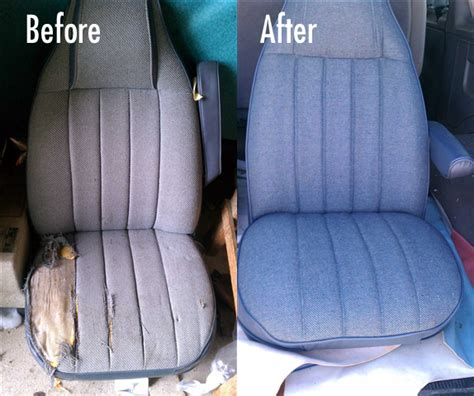 Car Upholstery Patch by Car Upholstery Car Seat Repair Island Ny