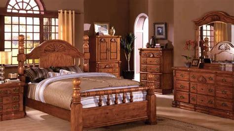 solid wood american  bedroom furniture