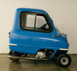 Smallest Car Price by Peel P50 World S Smallest Production Car Top Condition