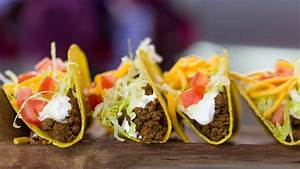 taco bell tacos make a fresh flavorful healthy