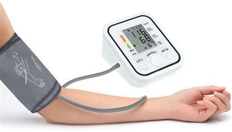 Home Blood Pressure Monitors Aren't Accurate Always