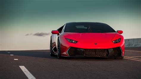 Vorsteiner Lamborghini Huracan Novara 5k Wallpaper Hd