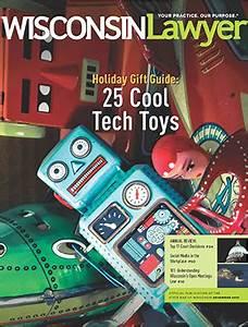 WisBar News WL Sneak Peek Holiday Tech Toys Annual