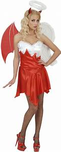 Ange Et Demon : d guisement ange et d mon femme halloween deguise toi achat de d guisements adultes ~ Medecine-chirurgie-esthetiques.com Avis de Voitures