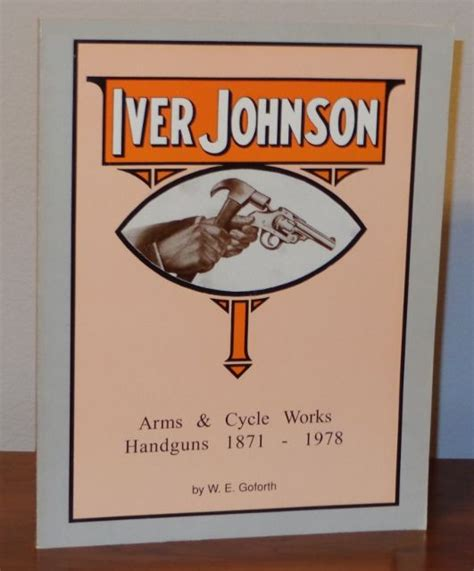 iver johnsons arms  cycle works handguns