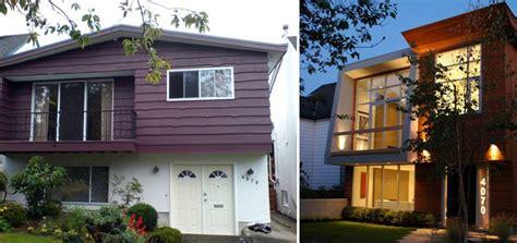 8 Projets De Rénovation De Maison Avant/apres