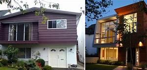 Renovation Maison Avant Apres Travaux : 8 projets de r novation de maison avant apres ~ Zukunftsfamilie.com Idées de Décoration