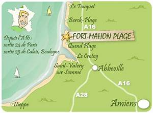 camping a fort mahon plage With beautiful camping picardie avec piscine couverte 7 camping le royon