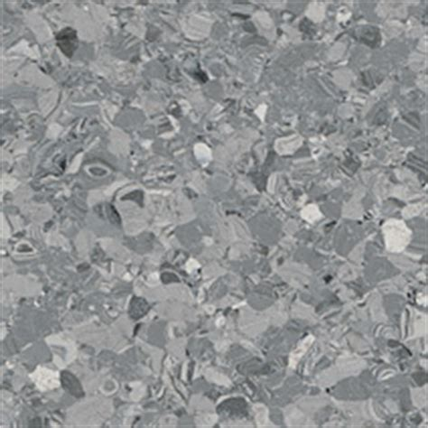 Smokestone, grey coloured Homogeneous flooring   Classic