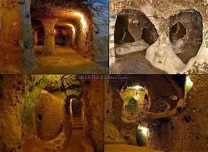 DUMB: Deep Underground Military Base)
