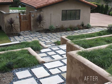 Landscaping Ideas Front Yard Hardscape Designs Bfront