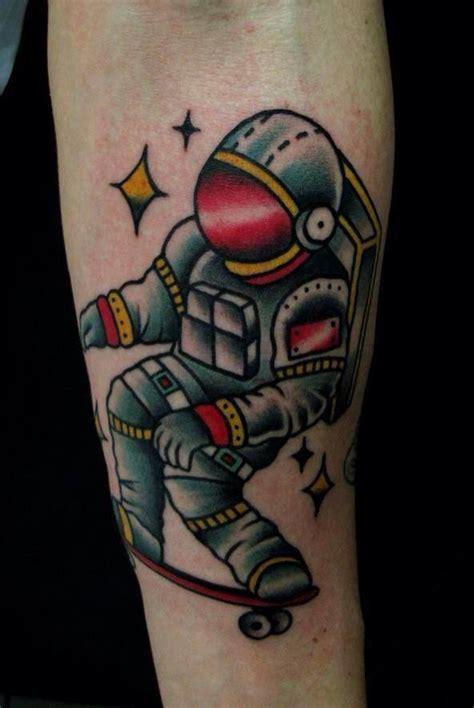 astronaut tattoos designs ideas  meaning tattoos