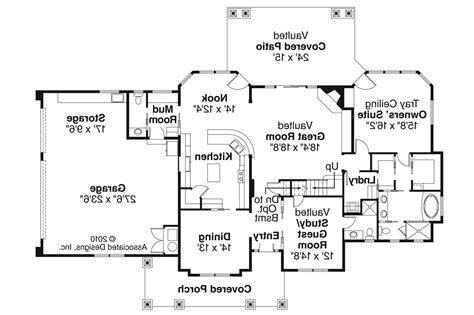two house plans with front porch craftsman house plans tillamook 30 519 associated designs