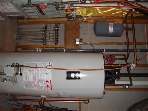 Hydronic Radiant Floor Heating Boilers by Why Use Hydronic System To Heat Your Property Cooke