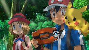 watch pokemon anime free online