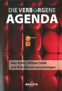 Die Verborgene Agenda Adventist Book Center