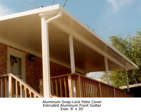awning metal awning kits