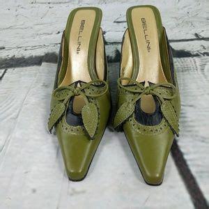 carrini shoes ladies purple gold heels poshmark