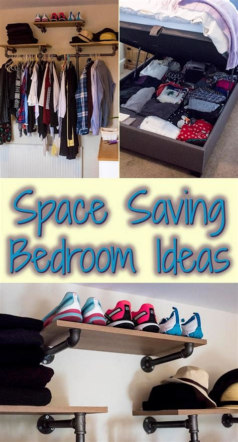 Space Bedroom Ideas by Space Saving Bedroom Ideas Hungry Healthy Happy