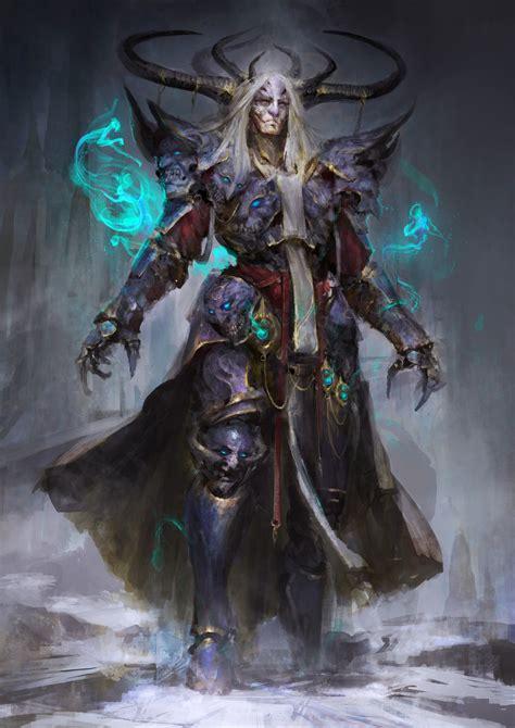 fantasy art magic demon hd wallpapers desktop