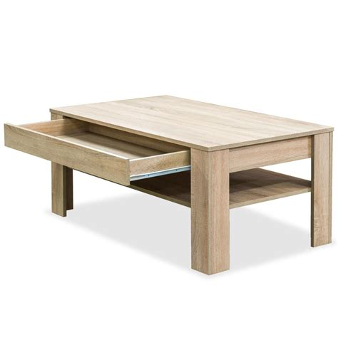 Coffee shop equipment needed to open a coffee shop. Coffee Table Chipboard 110x65x48 Cm Oak   Furniture Supplies UK