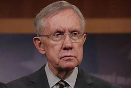 Harry Reid rips 2020 libs on open borders, Medicare-for-all; says extreme platform hurts party…